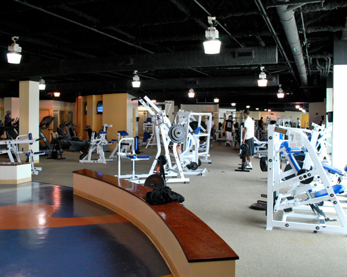 Anytime Fitness Corporate Office - Corporate Office HQ